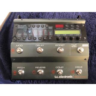 t.c.electronic NOVA SYSTEM(エフェクター)