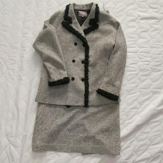 トクコプルミエヴォル(TOKUKO 1er VOL)の美品、お値下げします。TOKUKO 1er VOl スーツ 9サイズ(スーツ)