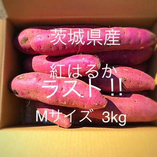 茨城県産さつまいも 紅はるか❤️(野菜)