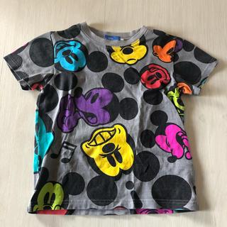 ディズニー(Disney)のDisney120ミッキーTシャツ(Tシャツ/カットソー)