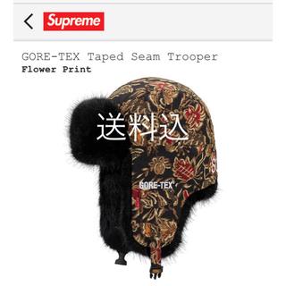 シュプリーム(Supreme)のSupreme GORE-TEX Taped Trooper Flower(その他)
