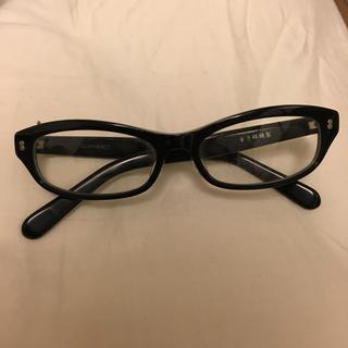 ソフ(SOPH)のsoph 金子眼鏡製コラボ(サングラス/メガネ)