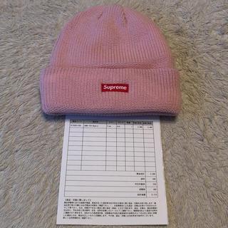 Supreme - Supreme❤GORE-TEX Beanie Pink