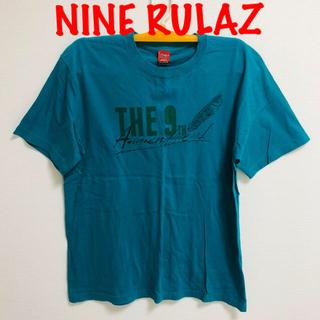 ナインルーラーズ(NINE RULAZ)の【送料無料】☆NINE RULAZ XL Tシャツ☆(Tシャツ/カットソー(半袖/袖なし))