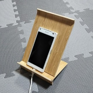 イケア(IKEA)の携帯スタンド(IKEA)(その他)