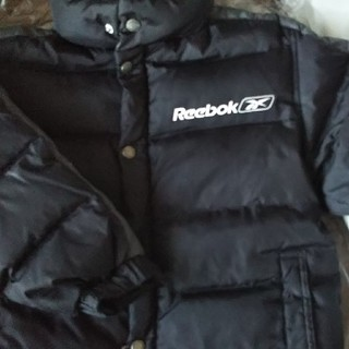 リーボック(Reebok)の130センチ Reebok 男児ジャケット(ジャケット/上着)