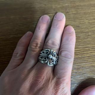 クロムハーツ(Chrome Hearts)のクロムハーツ型 キーパーリング 925(リング(指輪))