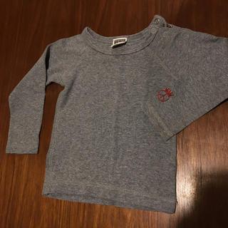 エフオーキッズ(F.O.KIDS)のF.O.KIDS ロンT 90cm(Tシャツ/カットソー)