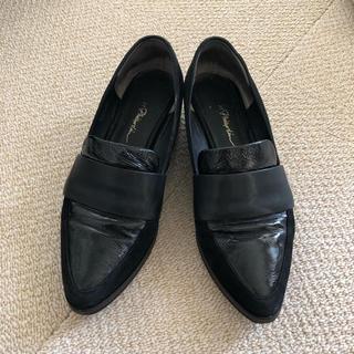 スリーワンフィリップリム(3.1 Phillip Lim)のお値下げ☆フィリップリム シューズ 36(ローファー/革靴)