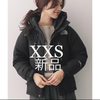 新品 ノースフェイス バルトロ XXS ブラック(ダウンジャケット)