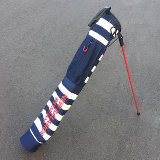 New Balance - ニューバランスゴルフ ラウンドスタンドバッグ