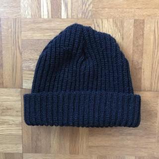 ニューヨークハット(NEW YORK HAT)のNEW YORK HAT☆ニット帽(ニット帽/ビーニー)