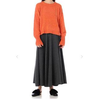 ローズバッド(ROSE BUD)のROSE BUD ロングスカート(ロングスカート)