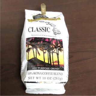 コナ(Kona)のハワイコナコーヒー(コーヒー)