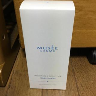 merry cat様専用 ミュゼ ミルクローション 無香料(ボディローション/ミルク)