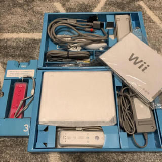 Wii - Wii本体 美品です