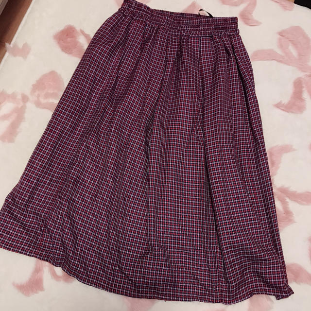 GRL(グレイル)のGRL スカート レディースのスカート(ひざ丈スカート)の商品写真