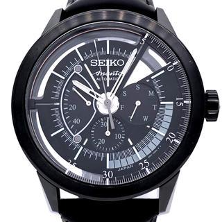 セイコー(SEIKO)のセイコー ブライツ アナンタ 坂井直樹 1000本限定 6R21-00F0(腕時計(アナログ))