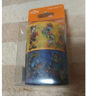 ディズニー(Disney)のディズニーハロウィン マスキングテープ(テープ/マスキングテープ)