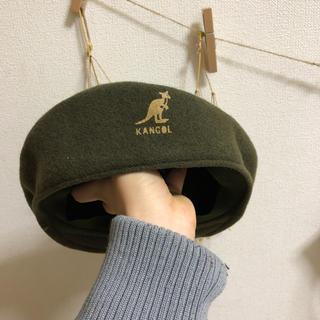 カンゴール(KANGOL)のカンゴール ハンチング(ハンチング/ベレー帽)