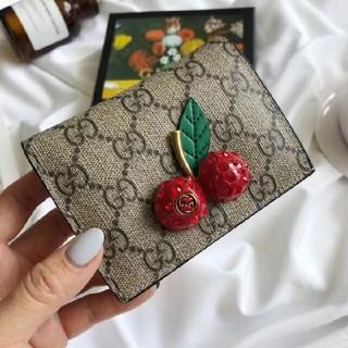 小さな財布Gucci