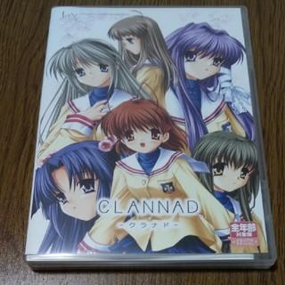 CLANNAD メモリアルエディション PCゲーム(PCゲームソフト)