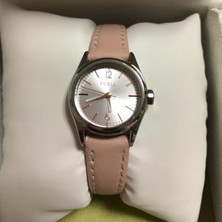 フルラ(Furla)のフルラ ピンク 腕時計(腕時計)
