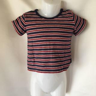 コムサコレクション(COMME ÇA COLLECTION)のTシャツ 半袖 コムサコレクション 80cm KBB-K1239(その他)