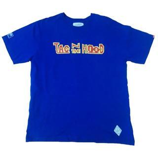 ネイバーフッド(NEIGHBORHOOD)のNEIGHBORHOOD x TRIPLEACECLUB Tシャツ L(Tシャツ/カットソー(半袖/袖なし))