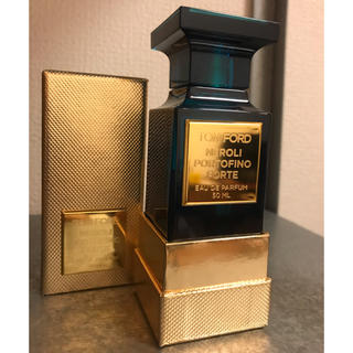 トムフォード(TOM FORD)の■TOM FORD香水ネロリポルトフィーノ フォルテEDP50mlトムフォード (ユニセックス)