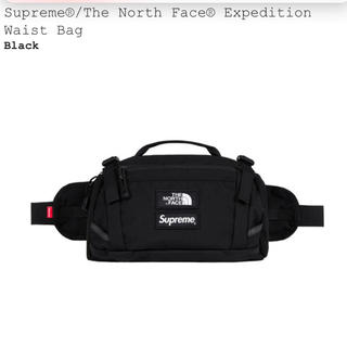 シュプリーム(Supreme)のsupreme north face  expedition waist bag(ウエストポーチ)