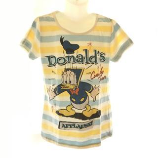 ディズニー(Disney)のTシャツ 半袖 ディズニー 140cm KG-K1099(Tシャツ/カットソー)