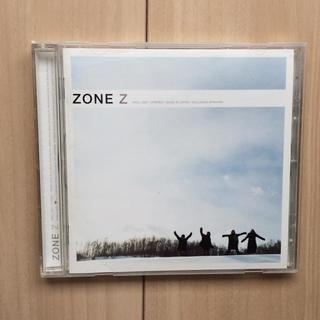 【断捨離中】ZONE/Z(ポップス/ロック(邦楽))