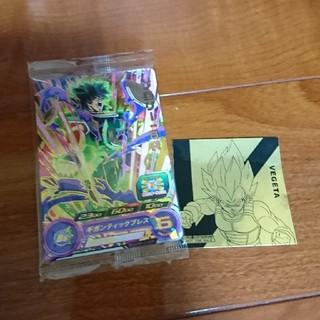ドラゴンボール(ドラゴンボール)の(限定)ドラゴンボールヒーローズ ブロリー(シングルカード)