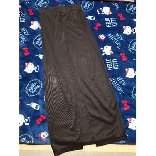 アンズ(ANZU)のロング スリット入りスカート(*^^*)(ロングスカート)