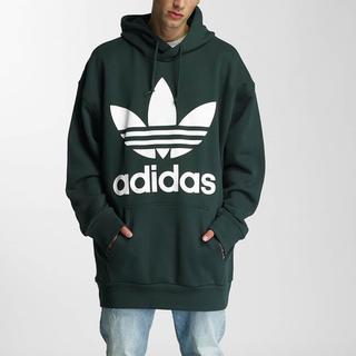アディダス(adidas)の【SALE】adidas Originals トレフォイルパーカー 〈F〉(パーカー)