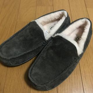 アグ(UGG)のugg アスコット (スリッポン/モカシン)