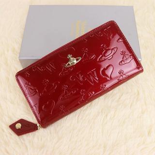 安心の国内発送❣️ Vivienne Westwood 長財布 即購入