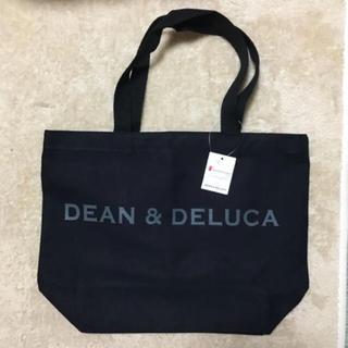 ディーンアンドデルーカ(DEAN & DELUCA)のDEAN&DELUCA トートバック Lサイズ(トートバッグ)