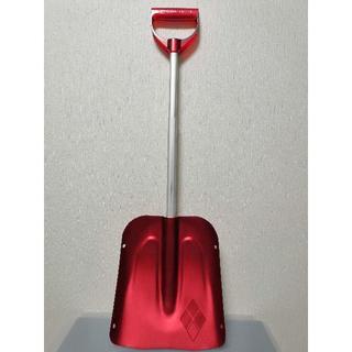 モンベル(mont bell)のアルパインスノーショベル(ウエア/装備)