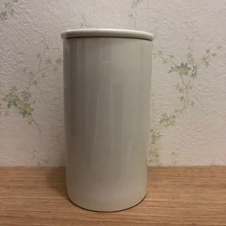 ムジルシリョウヒン(MUJI (無印良品))の無印 磁器ホルダー(日用品/生活雑貨)