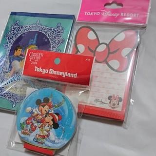 ディズニー(Disney)のリピーター様専用(ノート/メモ帳/ふせん)