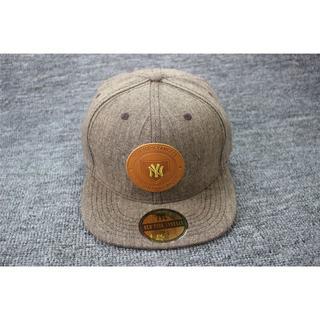 ニューヨークハット(NEW YORK HAT)のNEW YORK HAT ★訳あり★ 希少 数量限定 キャップ モデル42(キャップ)