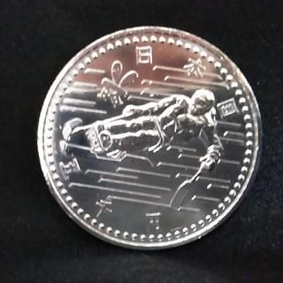 記念硬貨 長野オリンピック パラリンピック滑降(貨幣)