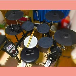ローランド(Roland)のRoland V-Drums TD-11K-S(追加シンバル付き)(電子ドラム)