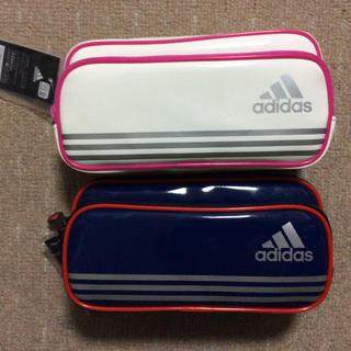 アディダス(adidas)のペンケース(ペンケース/筆箱)