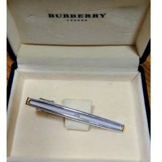 バーバリー(BURBERRY)のBURBERRYバーバリー ネクタイピン(ネクタイピン)