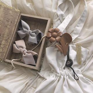 Secret Honey - シークレットハニー 2018 オーロラ姫 ティアラ&ネックレス