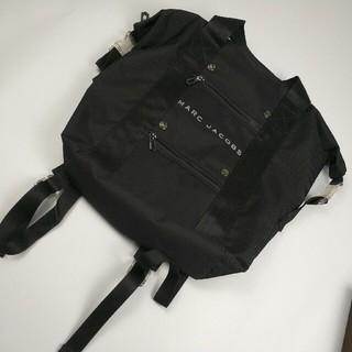 マークジェイコブス(MARC JACOBS)のMARC JACOBS Backpack バックパック リュック メンズ(バッグパック/リュック)