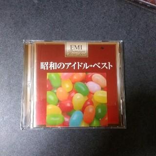 プレミアム・ツイン・ベスト 昭和のアイドル・ベスト  (ポップス/ロック(邦楽))